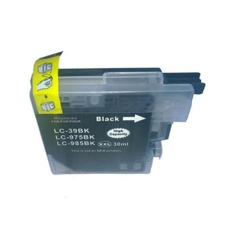 Lc 539xl Black Ink Cartridge best lc39 compatible black ink cartridge cheap lc 39 ink cartridge buy ink