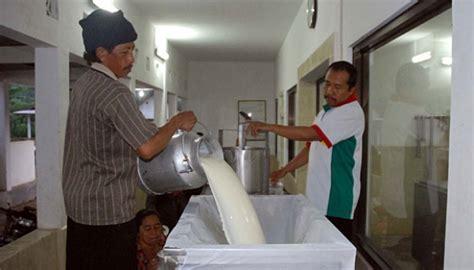 Tempat Beli Pakan Ternak Jakarta untuk produktivitas ipb kerja sama dengan snv