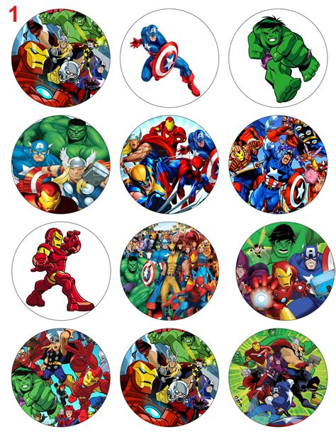 avengers printable party decorations the avengers 2 options digital printable birthday party