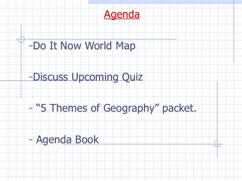 themes of geography quiz 5 themes of geography