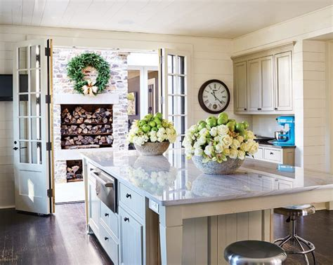 decorating tips from southern home magazine the
