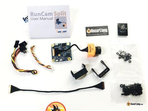 Runcam Split review runcam split hd fpv oscar liang