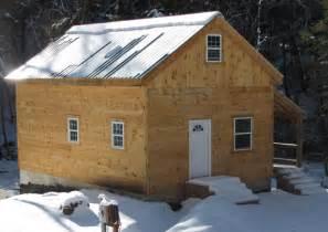 in cottage kit kits for 20 x 30 timber frame cabin jamaica cottage shop