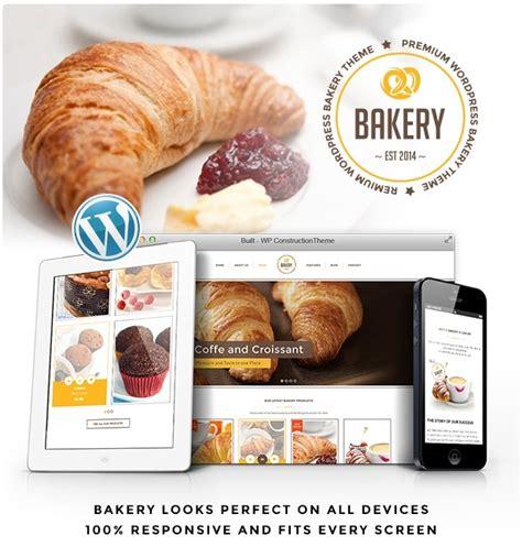 blogger themes bakery bakery wordpress bakery cakery food theme wordpress