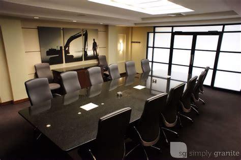 Quartz Conference Table We Do Conference Tables Heartland Granite Quartz