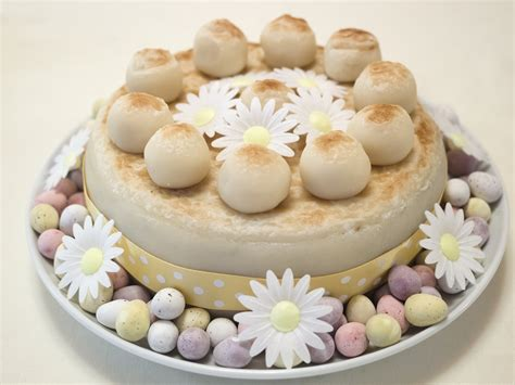 Decorated Files by File Decorated Simnel Cake 14173161143 Jpg Wikimedia