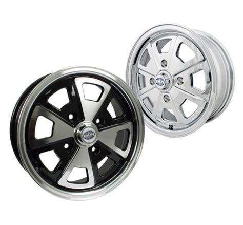 porsche 914 wheels painted and chromed porsche style 2 liter 914 alloy wheels