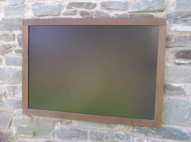 best price framed menu board hanging chalkboard wooden