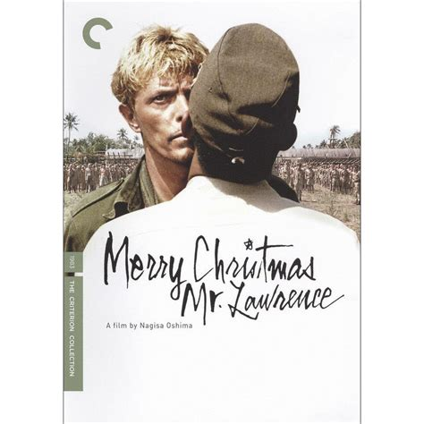 merry christmas  lawrence dvd products   merry christmas  lawrence tom conti