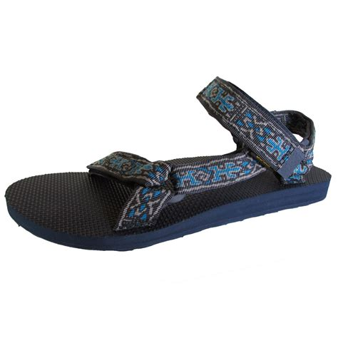 mens teva boots teva mens original universal open toe sandal shoes ebay