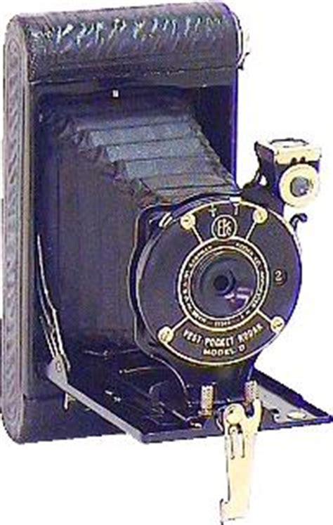 vest pocket kodak, model b