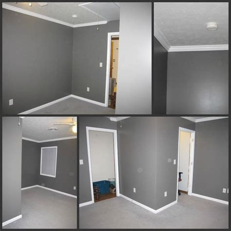 office wall color this grey office office wall colors office walls and