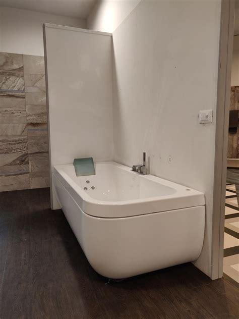 outlet vasche da bagno vasca idromassaggio prezzo outlet vicenza