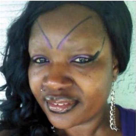tattoo eyebrows messed up the 44 worst sets of eyebrows in history eyebrow