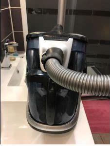 rowenta ro8366ea silence animal care pro un aspirateur sans sac silencieux et performant