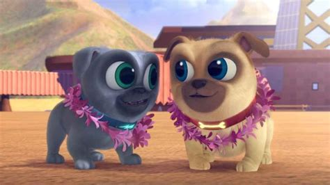 puppy tv show puppy pals disney junior series renewed for season two canceled tv shows tv