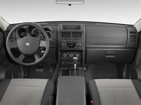 jeep nitro interior 2010 dodge nitro reviews and rating motor trend