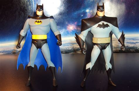 Batman Tas Dc Collectibles batman the animated series welcome to hdtoytheater
