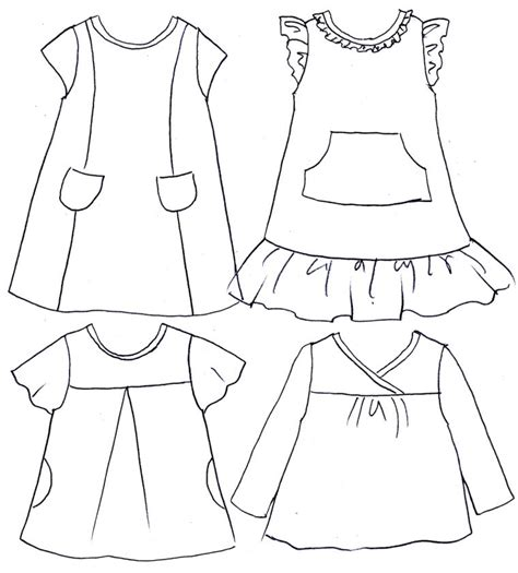 dress pattern design book building block dress for knits and a few other things