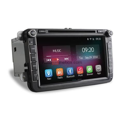 android dvd player 499 00 ownice 8 inch car dvd player android 4 4 2 car gps navigation for vw passat