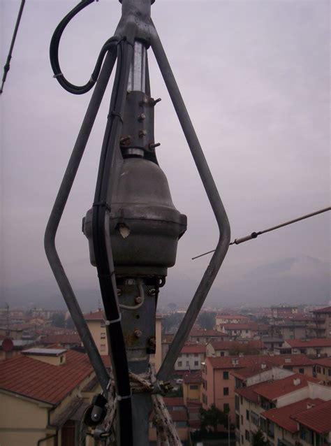 gabbia rotore le mie antenne