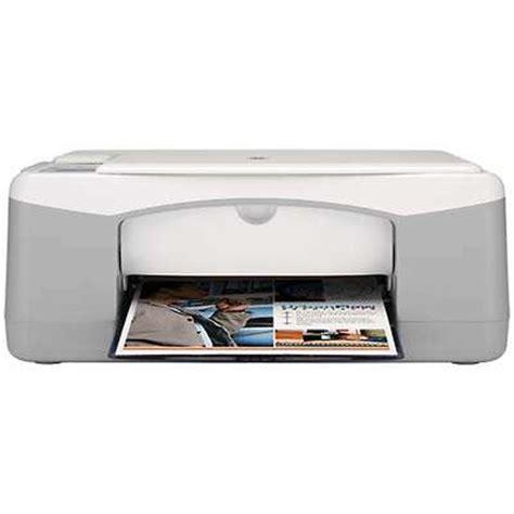 resetter hp deskjet f380 deskjet f380 printer driver