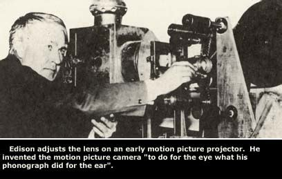 the first motion picture camera | whistling woods