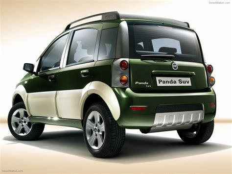 Unique Home Design Inc by Fiat Panda Cross Exotic Car Photo 05 Of 20 Diesel Station