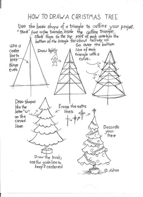 how to shape a christmas tree 17 best images about craft ideas for on trees