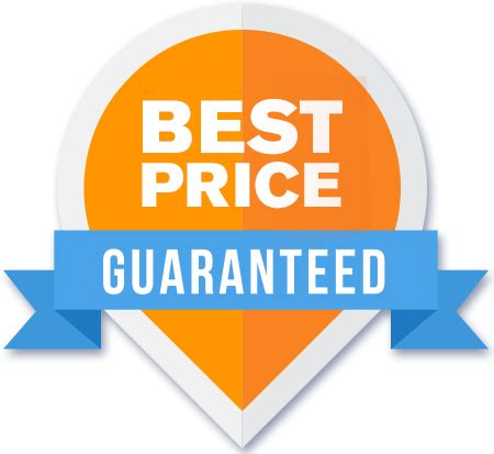 best price find a lower price within 24 hours of booking we ll