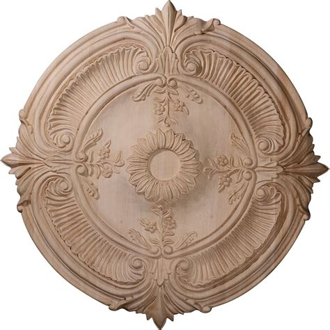 wood ceiling medallion acanthus leaf ceiling medallion carved oak wood ceiling medallions buycrownmolding