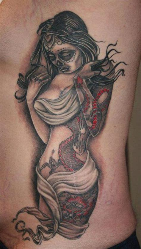 fallen angel tattoos sullen tattoo