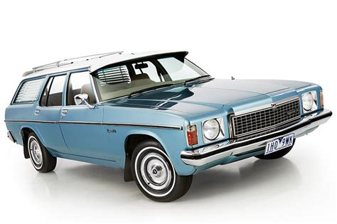 holden hz kingswood wagon buyer s guide