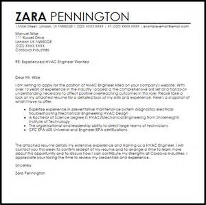 hvac cover letter search results for letter termination letter