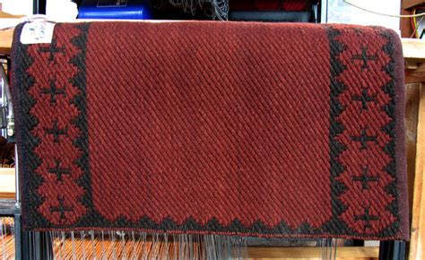 Arizona Saddle Blanket Co by Product Details Quot Chupadero Crosses Quot Historic