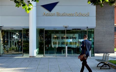 Why General Management Mba by Why Mba Aston Business School 2015 Businessbecause