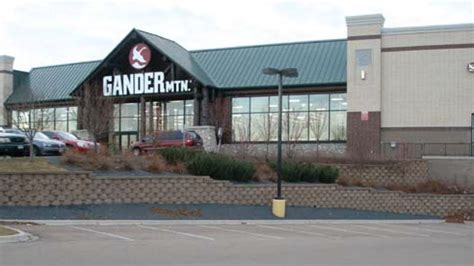 gander mountain prairie minnesota gander mountain files for bankruptcy expects to 10