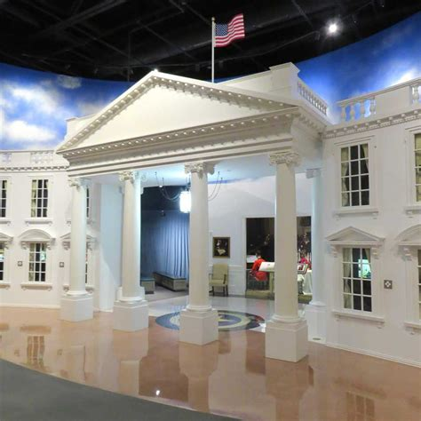 george library hail to the presidential libraries maryanndesantis