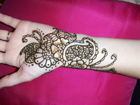 henna design maker floral henna design learn to make flower design with