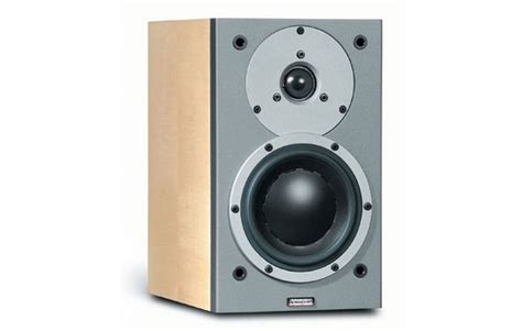 dynaudio audience 52 bookshelf speakers review test price
