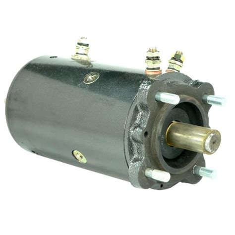 winch motor ramsey tulsa liftmore equipment ebay