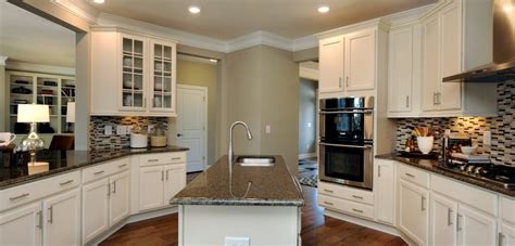 Aspen Kitchen by Carolina S Own Boom Town Rolesville The Open
