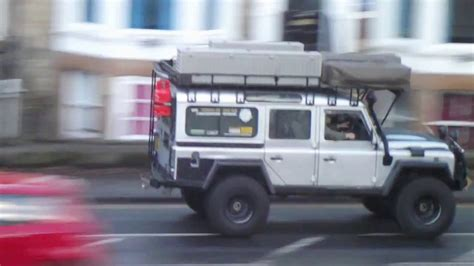 lifted land rover 2016 land rover lifted up 4x4 off roader youtube