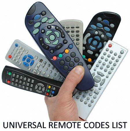 Box Bell Hr 3 By Harco Audio universal remote codes list tv sat dvr