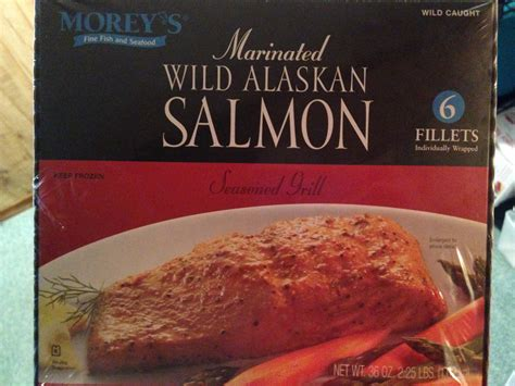 kirkland light carbs costco sockeye salmon nutrition nutrition ftempo