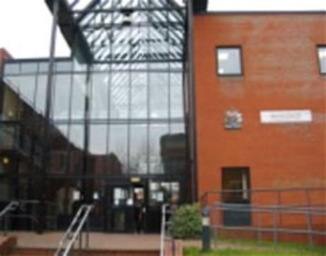 Leicester Records Leicester Crown Court Contact Details Mileage Cases Hearing List Records