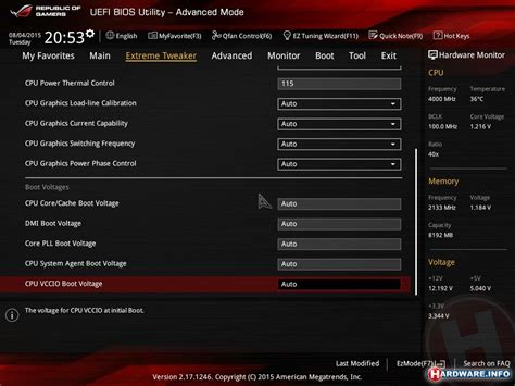 reset bios z170a 4 mid range z170 motherboards review specifications