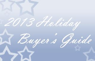 holiday guide: best point and shoot cameras of 2013