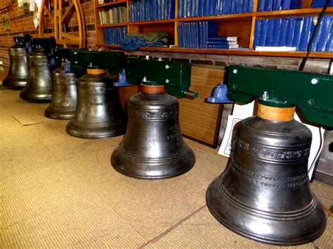 Mba Bell Ringer by Blue Mountain Bells