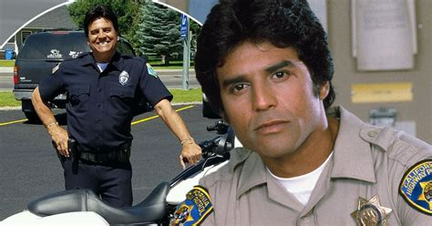 police for polytics movie stars for survivor project chips star erik estrada becomes real life police officer